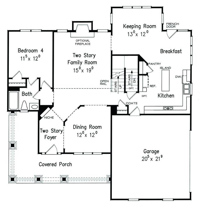 Southland custom homes on your lot home builders ga browse our home plans malvernweather Image collections