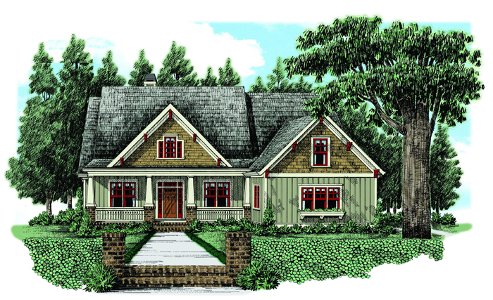 Castle Rock Home Floor Plans