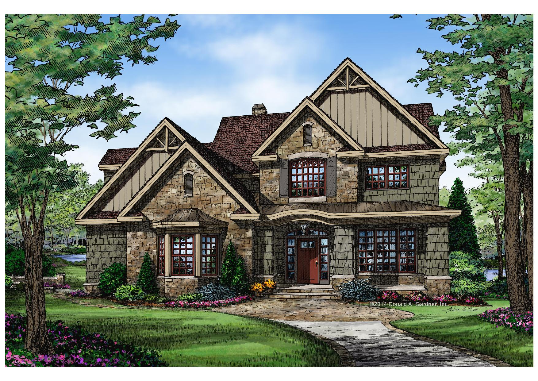 custom home plans in georgia home design and style