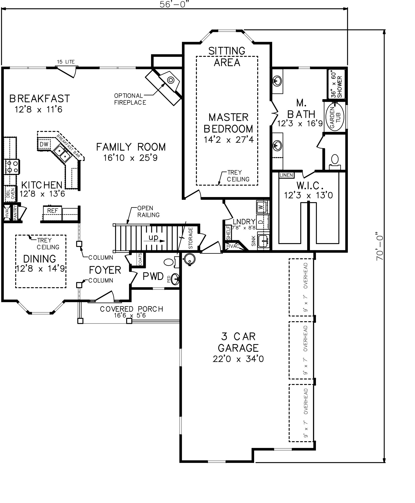 gallery for gt 2nd floor master suite floor plans