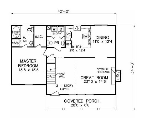 Southland custom homes on your lot home builders ga browse our home plans malvernweather Images