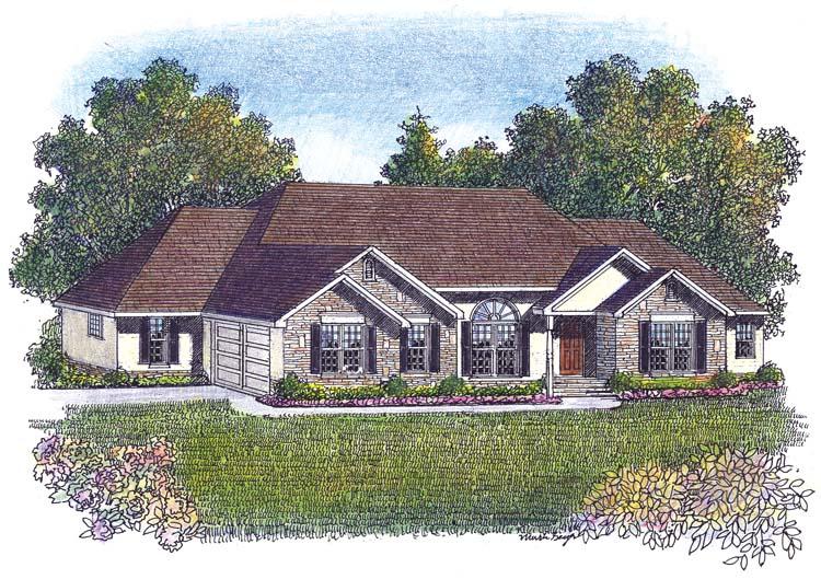 Southland custom homes on your lot home builders ga for South georgia custom homes