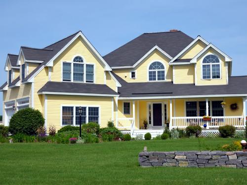 Interior photos georgia on your lot home builders - Free virtual exterior house painter ...
