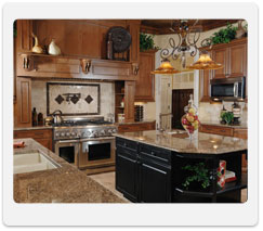 Southland Custom Homes On Your Lot Home Builders GA - Custom Home Interiors